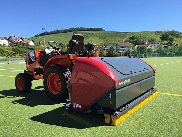 TurfKing TK1502 mantenimiento de césped artificial